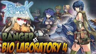 [Ragnarok] Ranger having some fun at Bio Labs 4 [bRO @Thor]