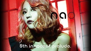 nao 『8th innocent prelude.』 2018.3.23 ON SALE!!