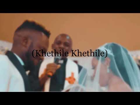 Kwesta With Lyrics Khethile Khethile