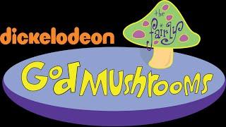Fairly God Mushrooms - Fairly OddParents Parody