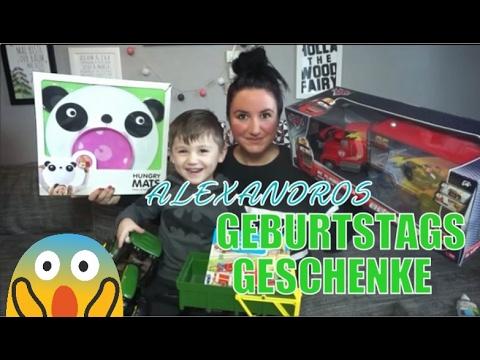 🎁 Geburtstagsgeschenke für Jungs 4 .Geburtstag Geschenkidee.de & Limango.de