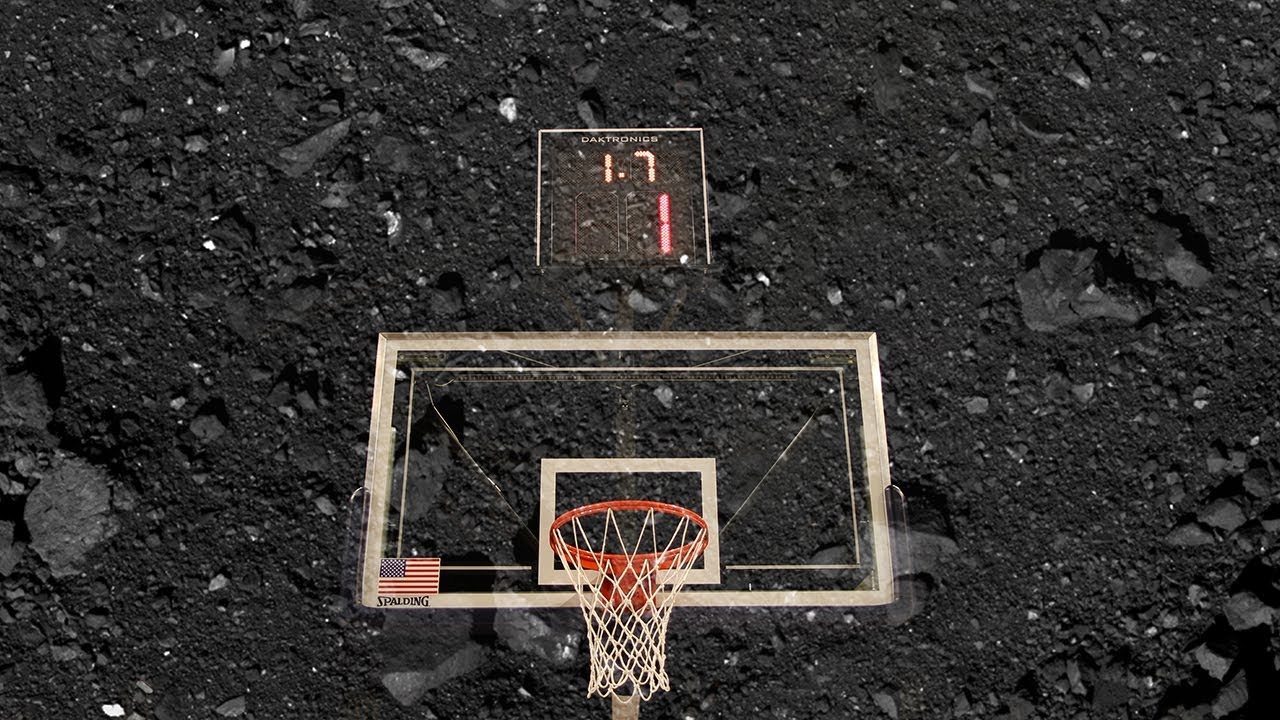 How We Prepare: OSIRIS-REx and WNBA - NASA Goddard