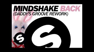 Play Back (Daddy's Groove Rework)