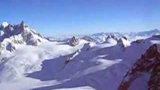 Pinnochio, Mont Blanc du Tacul