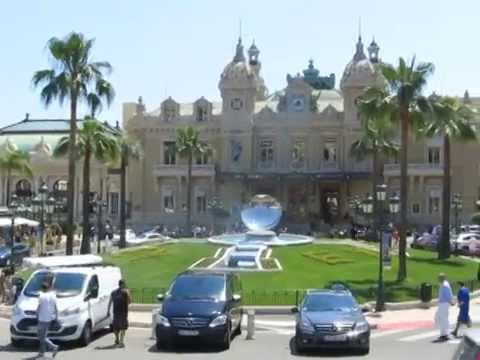 Видео Казино монте карло монако официальный сайт