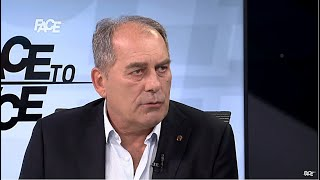 Mektić: Dodika će naslijediti sin Igor! Nisam nacionalista, volim Rome! Stanića izbacuju iz SIPA-e!