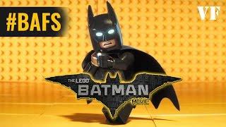 Lego Batman, Le Film - Bande Annonce VF - 2017