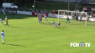 25.09.2016: Highlights FC Helsing�r vs Skive IK