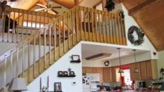 Earnhart House For Sale Mountain Way Realty Robbinsville North Carolina