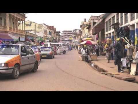 MY GHANA IN BRITAIN- documentary