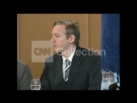 ASSANGE: WAR CASUALTY IS THE TRUTH