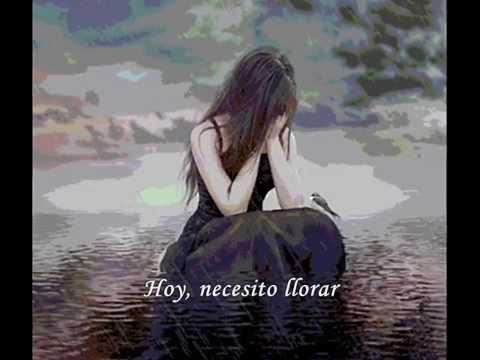 Miriam Hernandez - Mañana (lyrics)