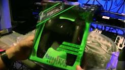 Imdur's Razer Hydra Unboxing
