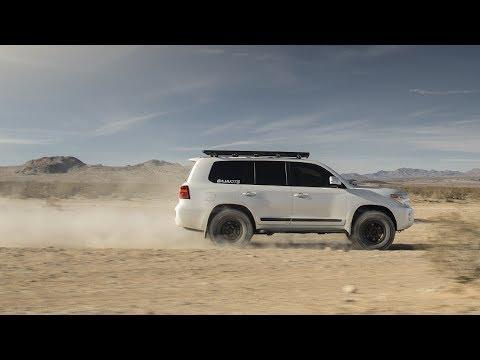 Toyota Lift Kits >> Baja Kits - 2016 Toyota Land Cruiser Bolt on Prerunner Kit ...