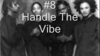 My Top 15 Bone Thugs-N-Harmony Songs