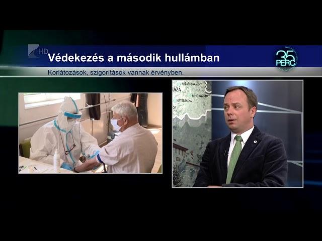 Magyarországnak a második hullám alatt is működnie kell
