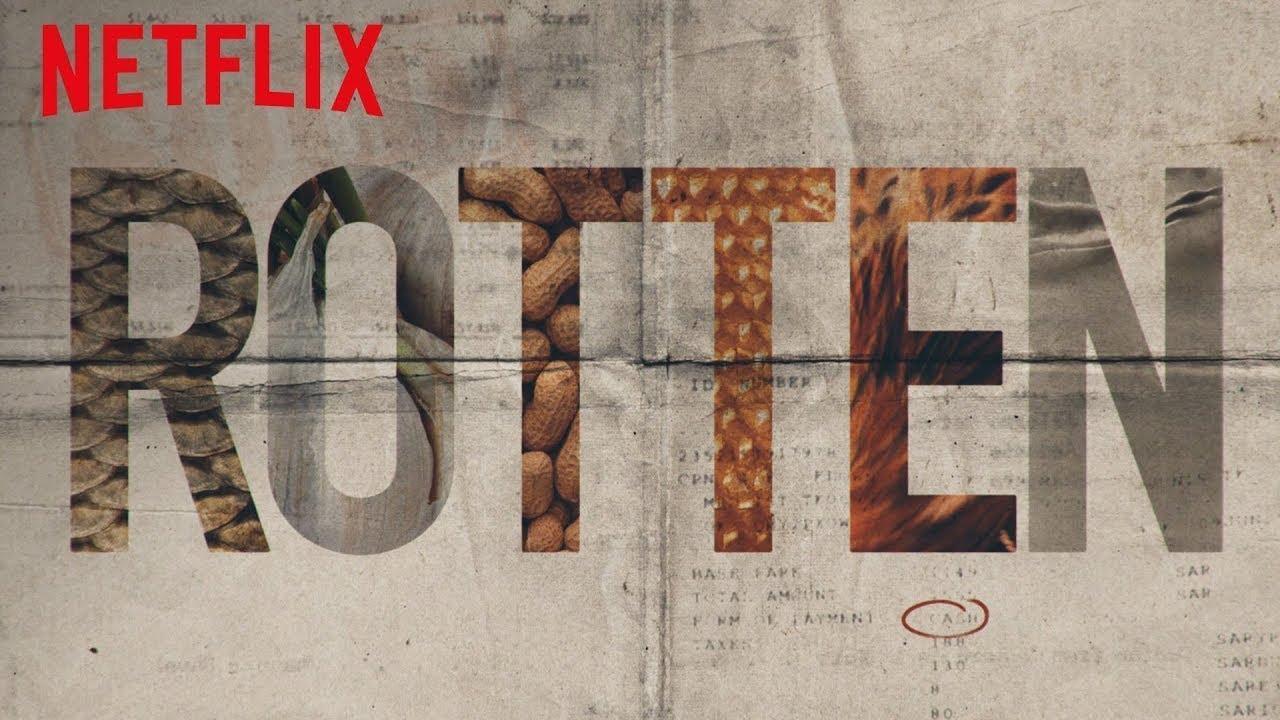 Download Rotten - Trailer Subtitulado en Español Latino l Netflix