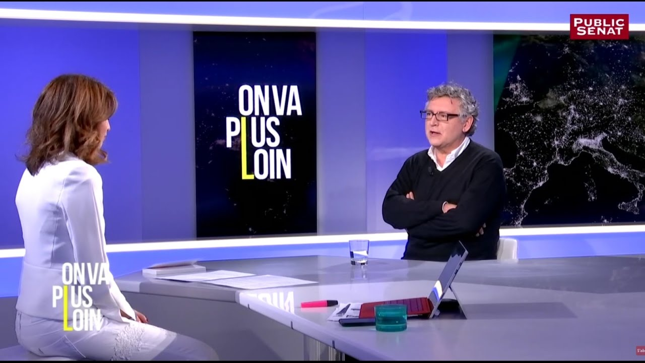 michel onfray interview int grale avec sonia mabrouk. Black Bedroom Furniture Sets. Home Design Ideas