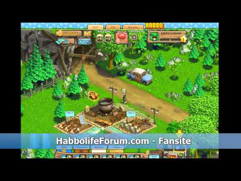 World Of Zombies - Habbo Game