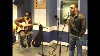 Craig David  Insomnia Acoustic on The Radio
