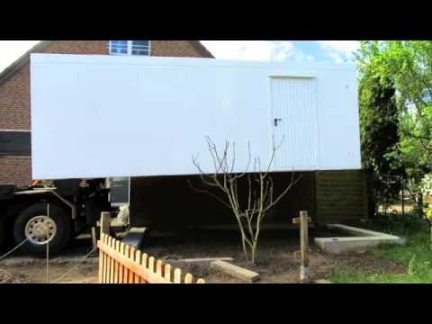 zapf garagen fundamentplan. Black Bedroom Furniture Sets. Home Design Ideas
