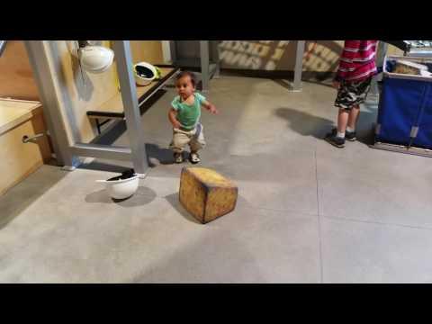 The Children's Musuem In Mankato