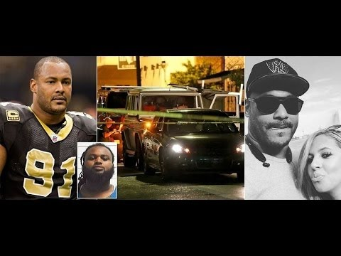 Senseless Murder Ex NFL Player Will Smith   My Opinion