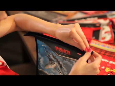 hqdefault Как сделать папку для тетрадей своими руками в подарок школьнику