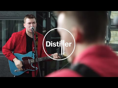 APRE - Gap Year 2008 | Live From The Distillery