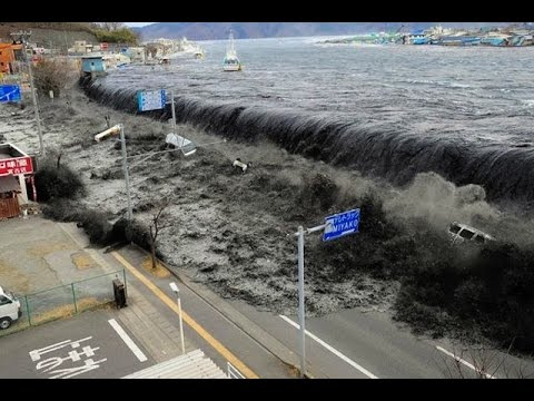 Top 10 Worst Natural Disasters in History of Humanity [HD]