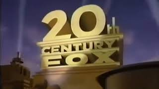 20th Century Fox Animation Studios (Fan Made Logo)