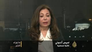 ما وراء الخبر-اغتيال الكاتب الصحفي الأردني ناهض حتّر