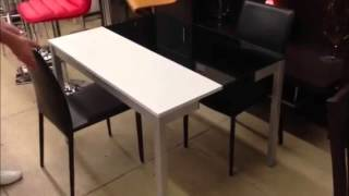 Creative Furniture - Orlando Modern Dining Table