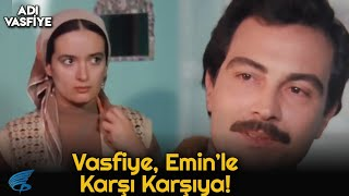 Adı Vasfiye   Vasfiye Kocasını Aldatıyor!