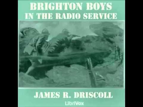 The Brighton Boys in the Radio Service (FULL Audiobook) - part 2/2
