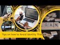 Security Attack on Your ID-Credit Bureau-Parsippany New Jersey-Credit Score