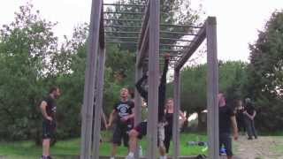 SPARTAN RACE TOTAL TRAINING