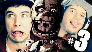 WER SCHAFFT DIE NACHT?! | Five Nights at Freddy
