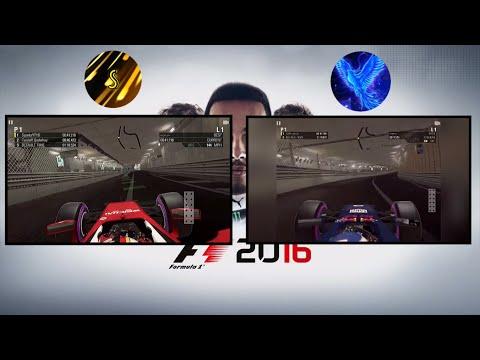 F1 2016 Mobile Monaco Hotlap Against GV Phoenix!