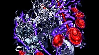 【モンスト】超絕那美零 真‧最後直路!  monster strike 怪物彈珠