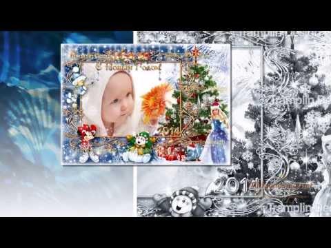 Детские фоторамки для фотошопа - Alldaydesing.net