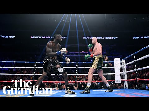Deontay Wilder V Tyson Fury II: The Rematch Explained