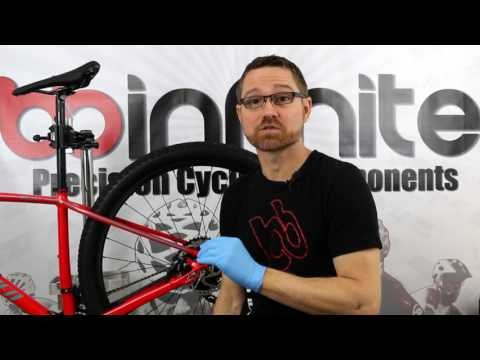 Hydraulic Disc Brake Bleeding Done Right (Shimano)