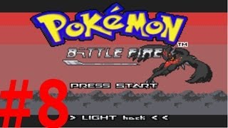 Guia Pokemon Battle Fire (Parte 8)