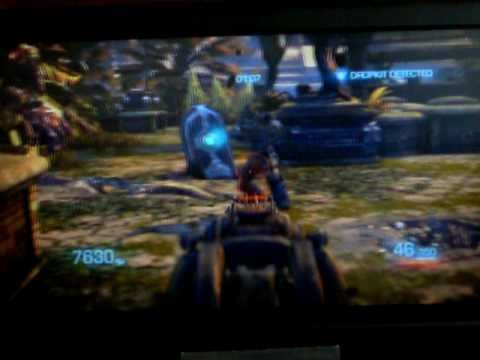 Bulletstorm Echo-The Park 22085 points(best 26790) currently number 5 in the leaderboards