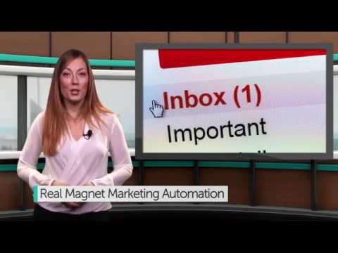 Real Magnet Marketing Automation