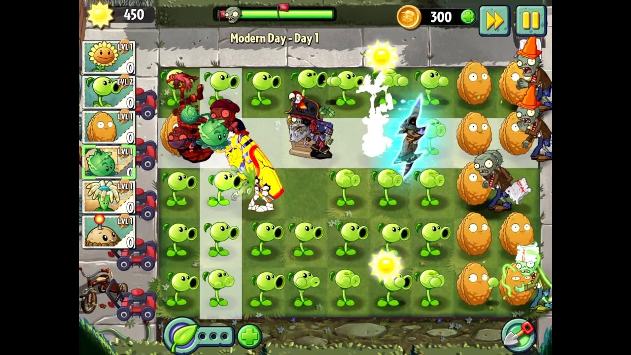 plant vs zombies hack