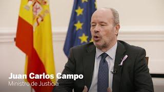 Entrevista a JUAN CARLOS CAMPO