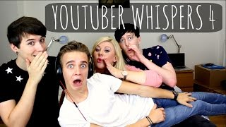 Youtuber Whispers 4 | ThatcherJoe