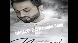 Narazgi Full Karaoke Song